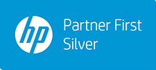 HP Partner Logo